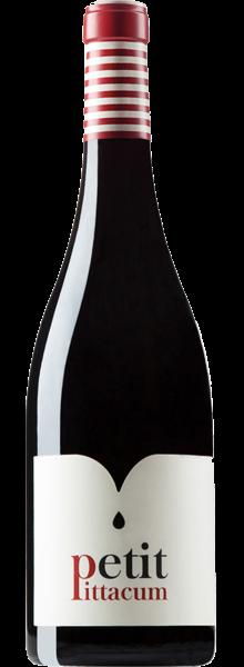 Vinho Tinto Petit Pittacum Mencía  - DQ Comércio