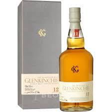 Whisky Glenkinchie 12 Anos 750ml  - DQ Comércio
