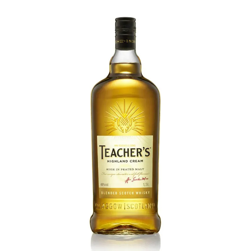 Whisky Teacher