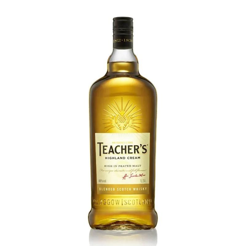 Whisky Teacher