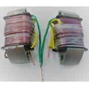 Bobina de luz e carga de bateria compatível com DT200.