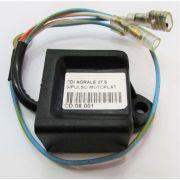 CDI 27.5 / 30.0 sistema motoplat (eliminador de pulsador)