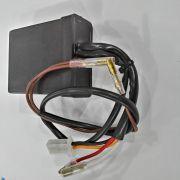 CDI à bateria compatível com Dafra ZIG 110.