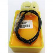 CDI CRF 230 s/ corte de giros alimentado por bateria