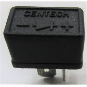 Retificador de Silício compatível com modelos Honda (todas c/ partida elétrica).