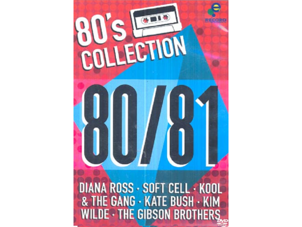 80s Collection - 80/81 - DVD