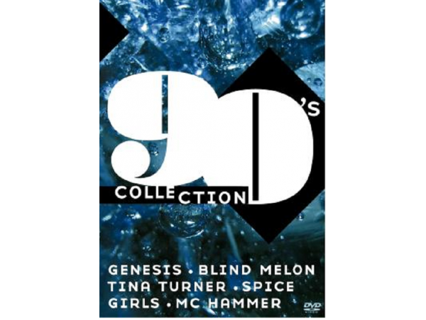 90s Collection - DVD