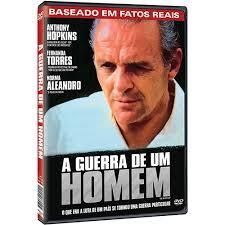 A Guerra De Um Homem - DVD
