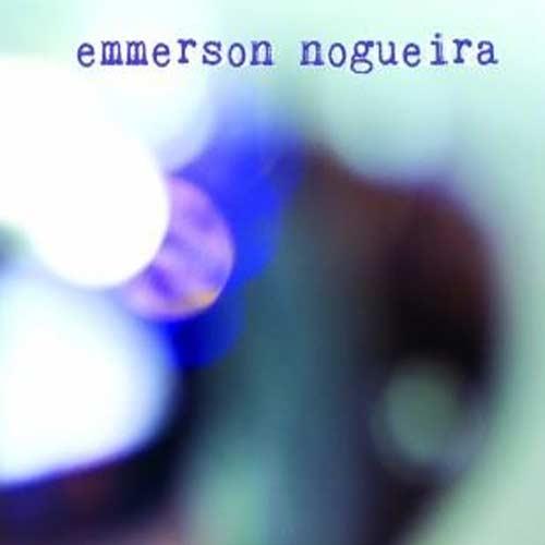 Emmerson Nogueira - A Nova Canção da Rosa - CD