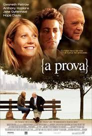 A Prova - DVD