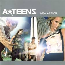 A Teens - New Arrival - DVD