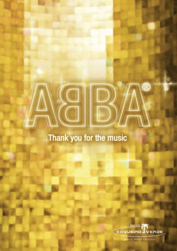 Abba - Thank You For The Music - DVD