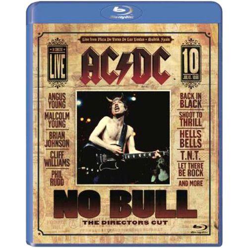 AC/DC - No Bull - Blu-Ray