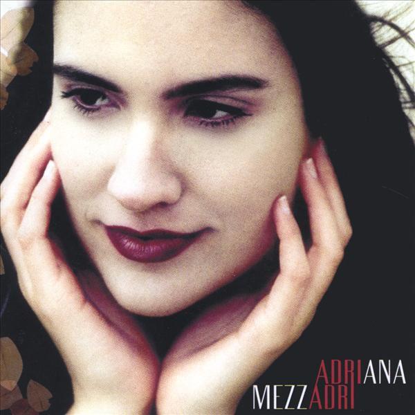 Adriana Farias - Beleza Rústica - CD