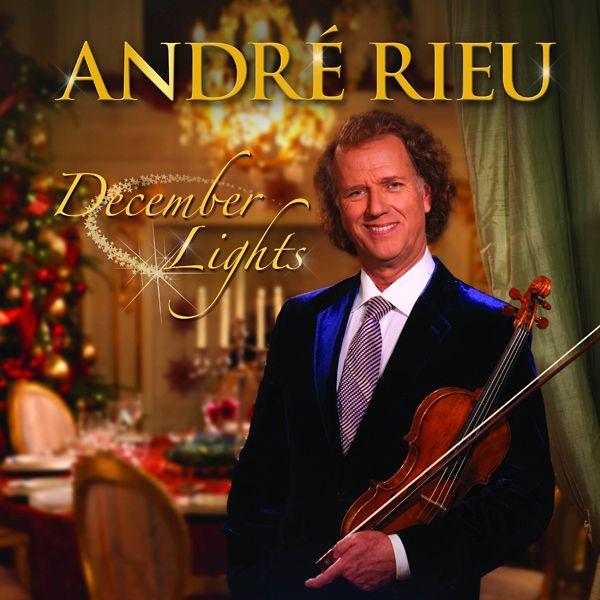 André Rieu - December Light  - CD