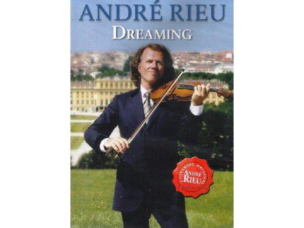 André Rieu - Dreaming - DVD