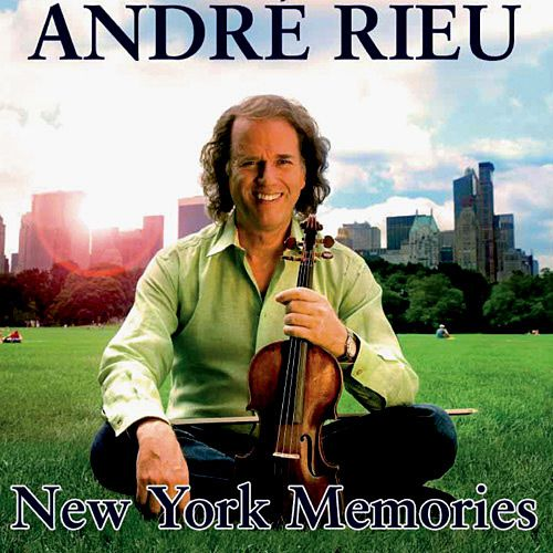 Andre Rieu - New York Memories - CD