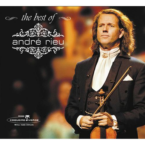 Andre Rieu - The Best Of Andre Rieu - CD