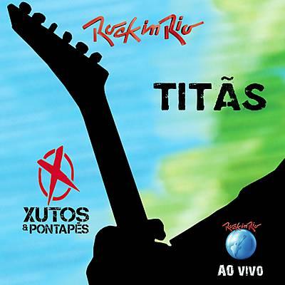 Ao Vivo - Rock In Rio