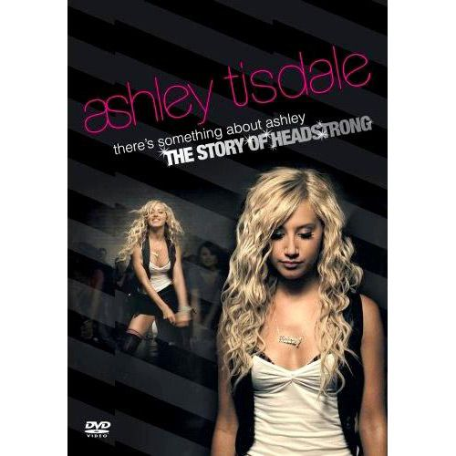 Ashley Tisdale - There's Something About Ashley - DVD