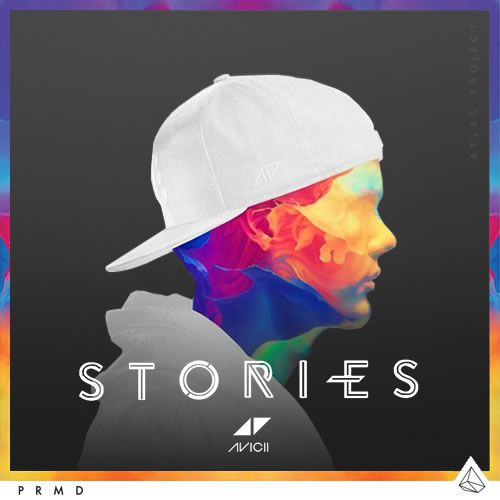 Avicii - Stories - CD