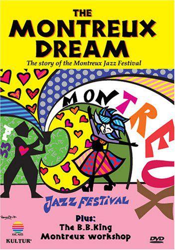 B.B. King - The Montreux Dream Plus the B.B. King - DVD