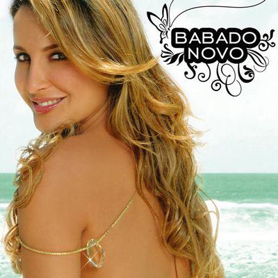 Babado Novo - Ver-te Mar - Music Pack - CD