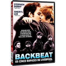 Backbeat - Os Cinco Rapazes De Liverpool