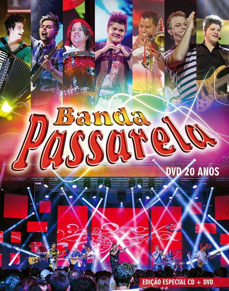 Banda Passarela - 20 Anos