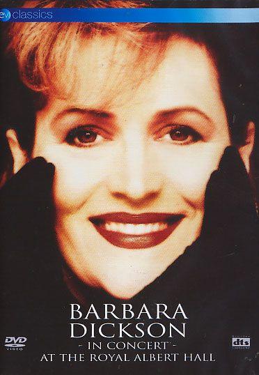 Barbara Dickson - In Concert At The Royal Albert Hall