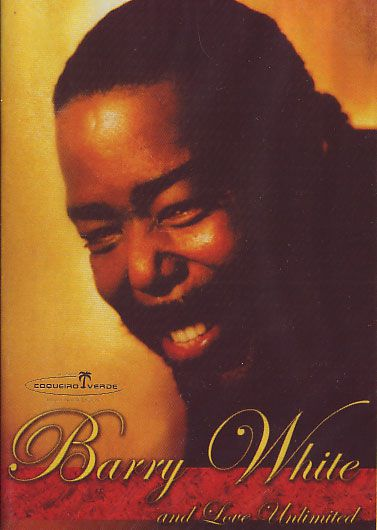 Barry White - And Love Unlimited