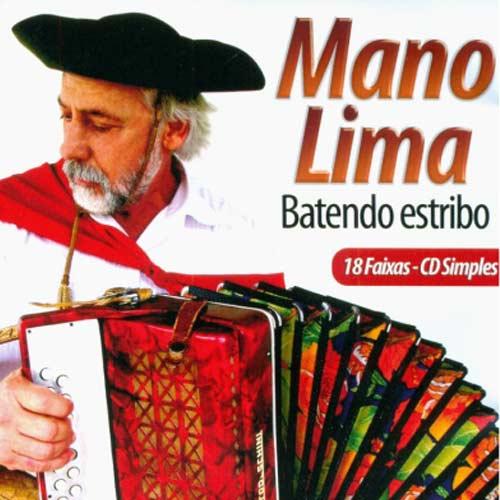 Batendo Estribo (2013)