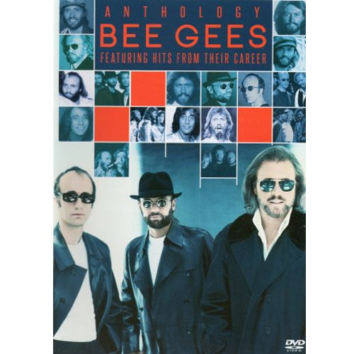 Bee Gees - Anthology Featuring Hits