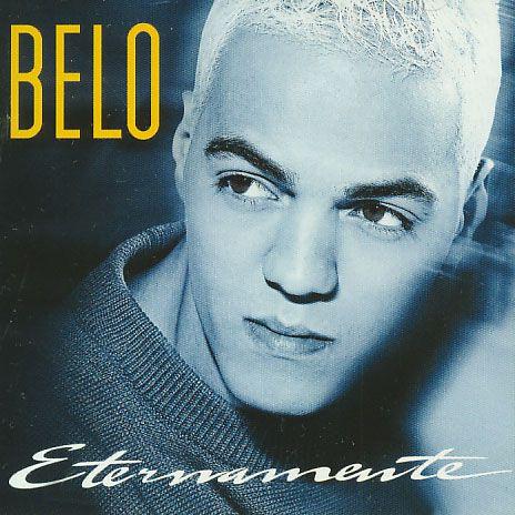 Belo - Grandes Sucessos - Eternamente - CD