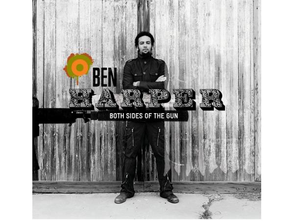 Ben Harper - Both Sides Of The Gun - CD - Duplo