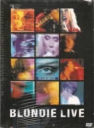 Blondie - Live (digipack)