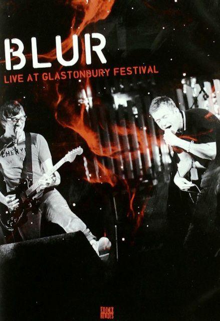 Blur - Live At Glastonbury Festival