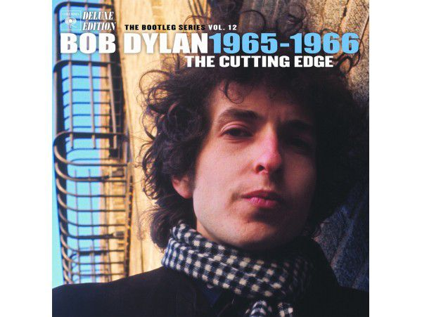 Bob Dylan - Fallen Angels - CD
