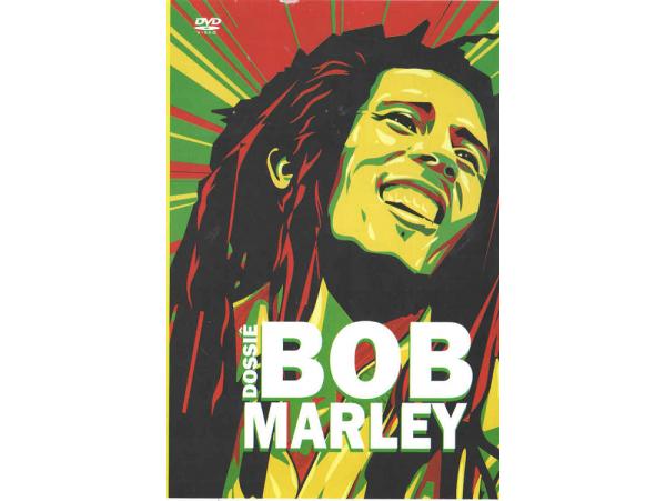 Bob Marley - Dossiê - DVD