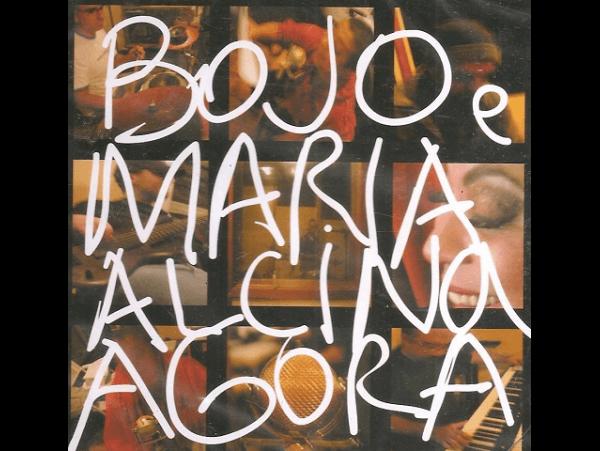 Bojo & Maria Alcina - Agora - CD