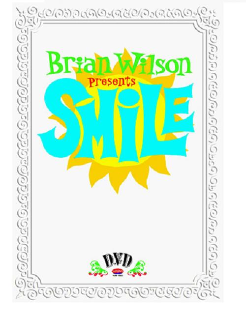 Brian Wilson - Smile - (DUPLO) - DVD