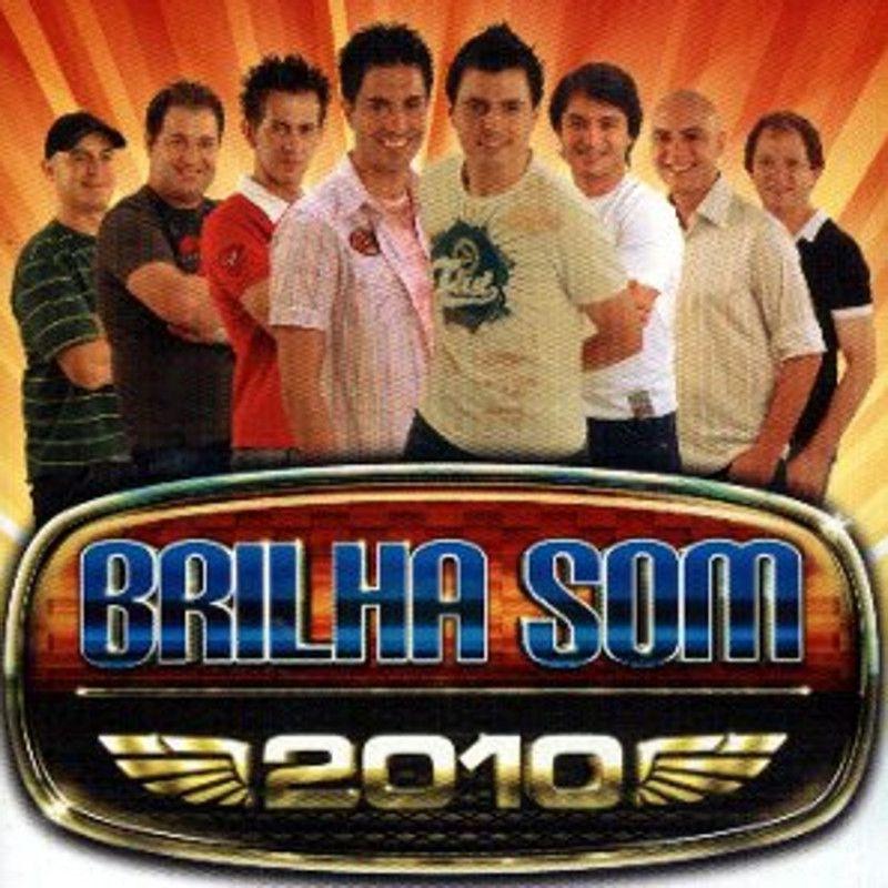 Brilha Som - 2010 - CD