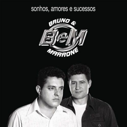 Bruno & Marrone - Sonhos, Amores... - 4 43 + 2 Dvds
