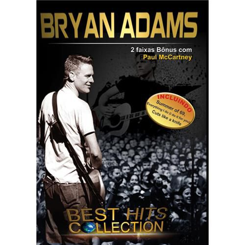 Bryan Adams - Best Hits Collection
