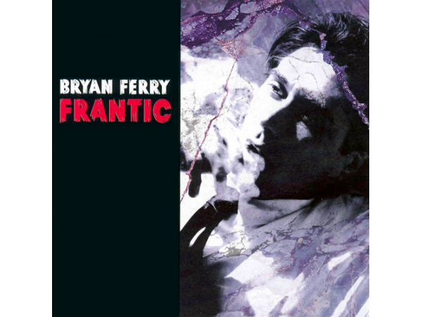 Bryan Ferry - Frantic - CD