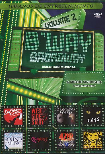 Bway Broadway - Volume 2