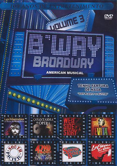 Bway Broadway - Volume 3
