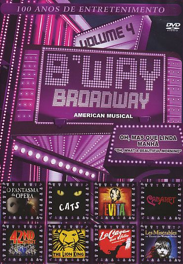 Bway Broadway - Volume 4