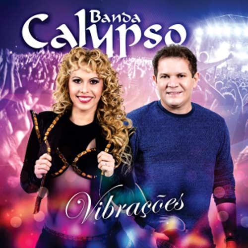 Calypso - Vibrações - CD