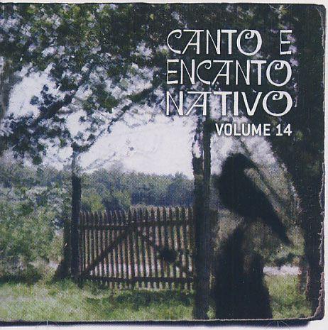Canto e Encanto Nativo Volume 2 - CD